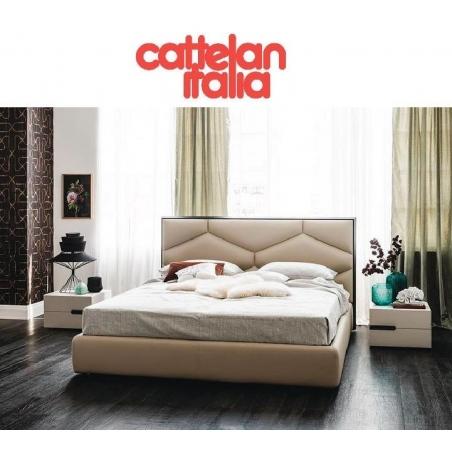 Cattelan Italia Спальни и Кровати - Фото 1