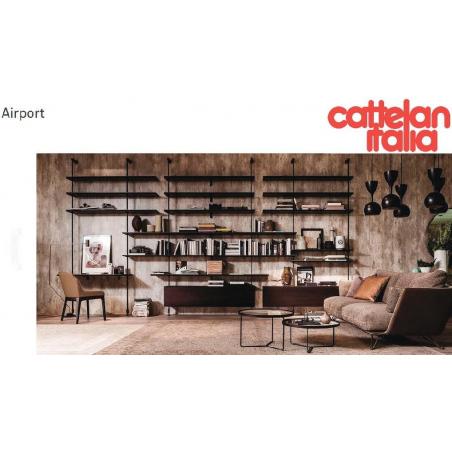 Cattelan Italia стеллажи, библиотеки - Фото 3