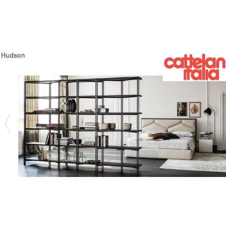 Cattelan Italia стеллажи, библиотеки - Фото 6