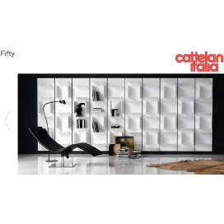 Cattelan Italia стеллажи, библиотеки - Фото 10