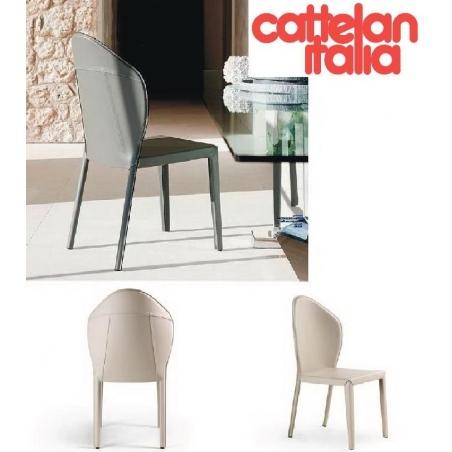 Cattelan Italia стулья и полукресла - Фото 7