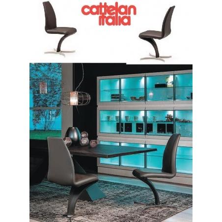 Cattelan Italia стулья и полукресла - Фото 9