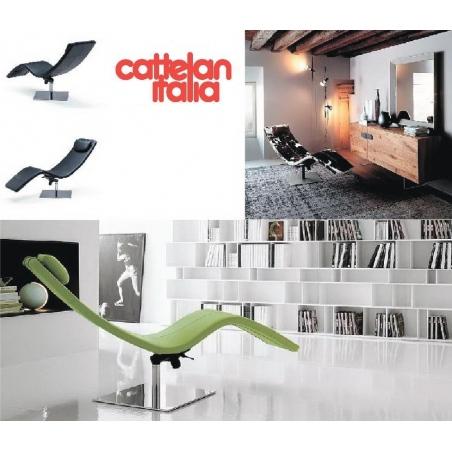 Cattelan Italia стулья и полукресла - Фото 10