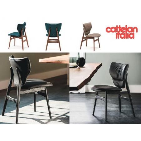 Cattelan Italia стулья и полукресла - Фото 11