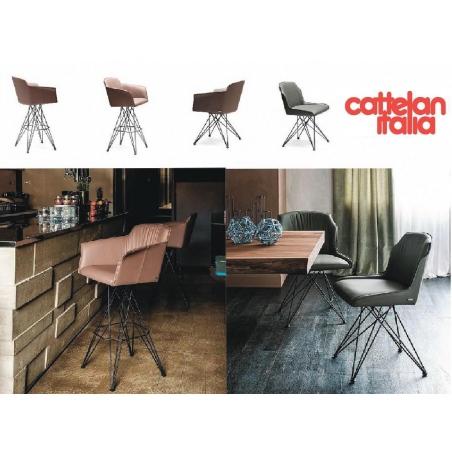 Cattelan Italia стулья и полукресла - Фото 12