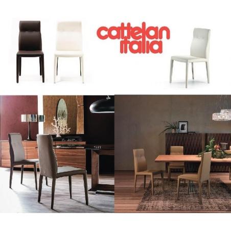 Cattelan Italia стулья и полукресла - Фото 13