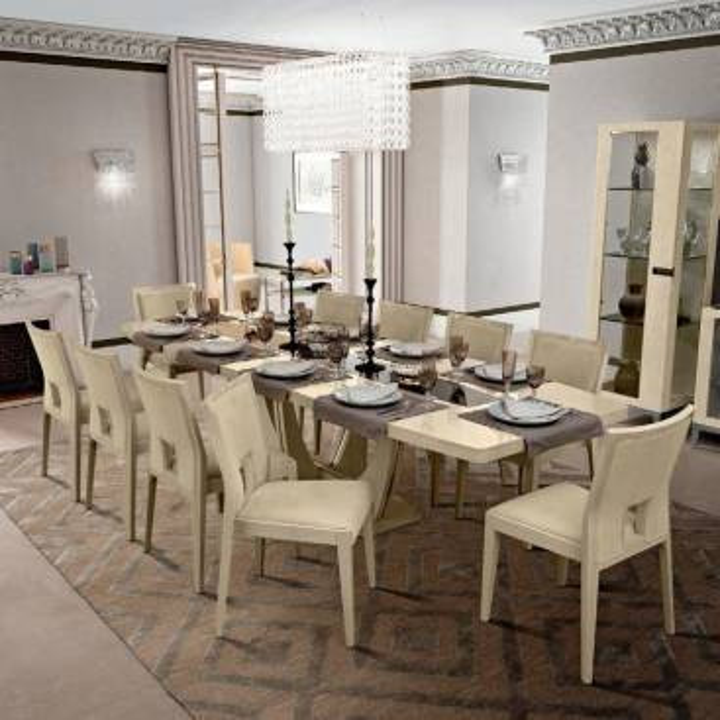 Camelgroup Ambra гостиная