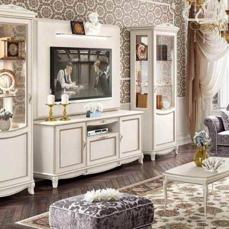 Camelgroup Fantasia Day Bianco Antico гостиная - Фото 1