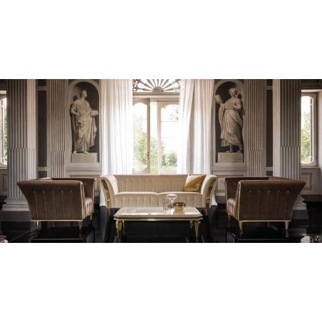 Arredo Classic Adora Diamante мягкая мебель - Фото 2