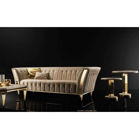 Arredo Classic Adora Diamante мягкая мебель - Фото 3