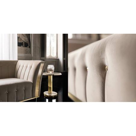 Arredo Classic Adora Diamante мягкая мебель - Фото 4