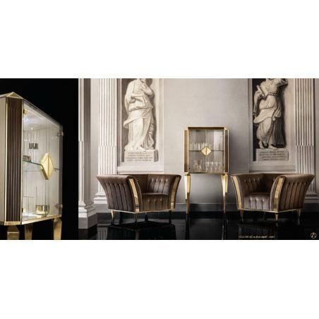 Arredo Classic Adora Diamante мягкая мебель - Фото 5