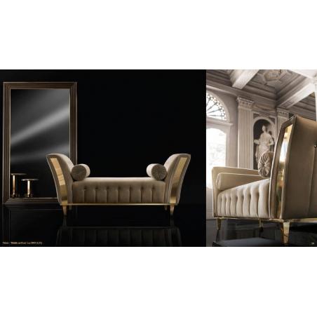 Arredo Classic Adora Diamante мягкая мебель - Фото 7