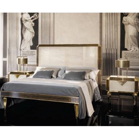 Arredo Classic Adora Diamante спальня - Фото 1