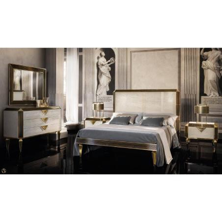 Arredo Classic Adora Diamante спальня - Фото 2