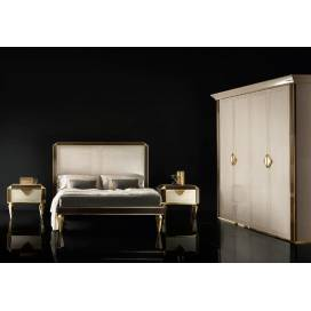 Arredo Classic Adora Diamante спальня - Фото 4