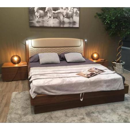 Camelgroup Luna спальня  - Фото 2