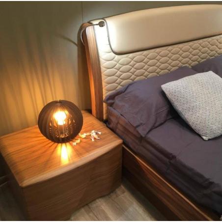 Camelgroup Luna спальня  - Фото 1