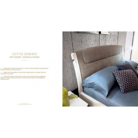 Camelgroup Luna спальня  - Фото 4