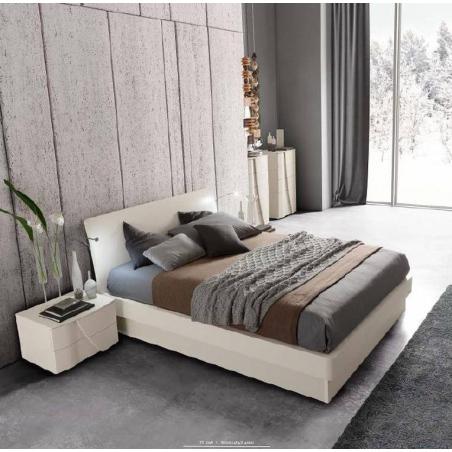 Camelgroup Luna спальня  - Фото 16