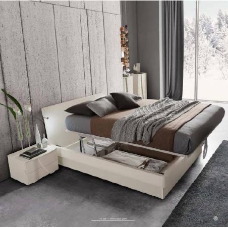 Camelgroup Luna спальня  - Фото 18