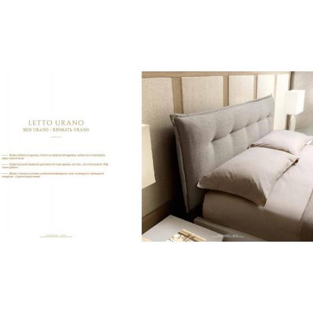 Camelgroup Luna спальня  - Фото 21