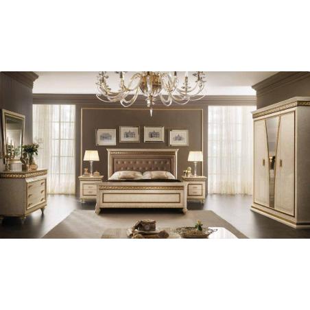 Arredo Classic Fantasia спальня - Фото 5