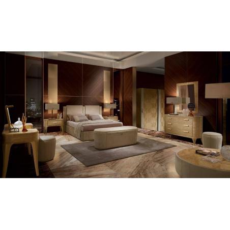 Barnini Oseo Richmond спальня - Фото 5