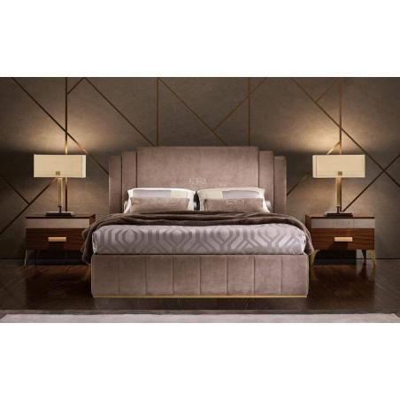 Barnini Oseo Richmond спальня - Фото 2