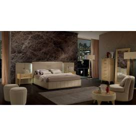 Barnini Oseo Richmond спальня - Фото 4