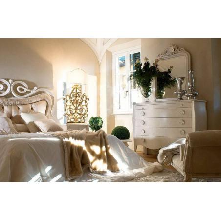 Barnini Oseo Sogni D'Amore спальня - Фото 4