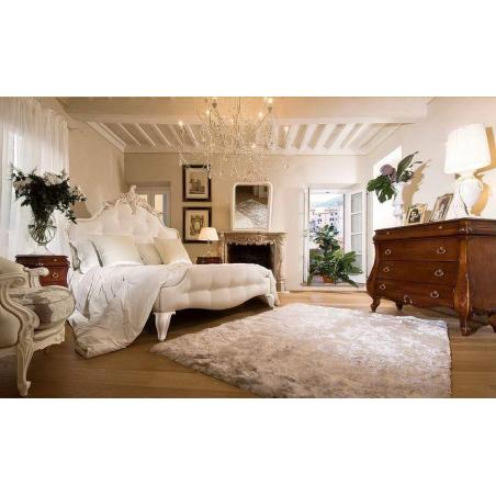 Barnini Oseo Sogni D'Amore спальня - Фото 5