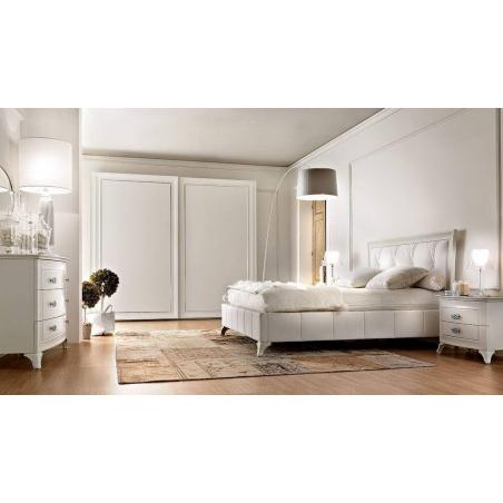 Barnini Oseo Sogni D'Amore спальня - Фото 7