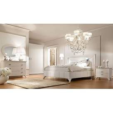 Barnini Oseo Sogni D'Amore спальня - Фото 9