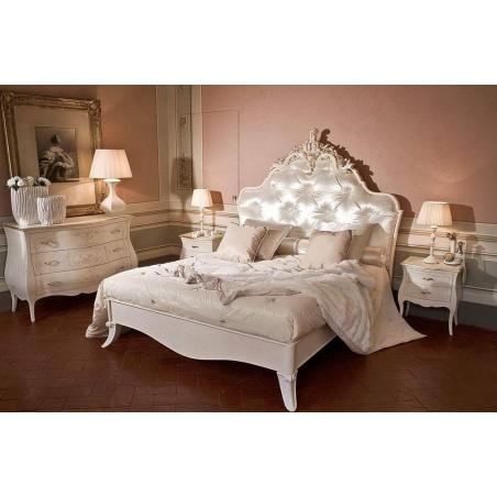Barnini Oseo Sogni D'Amore спальня - Фото 10