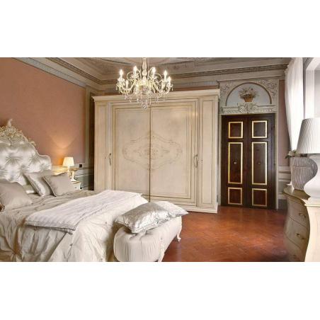 Barnini Oseo Sogni D'Amore спальня - Фото 11