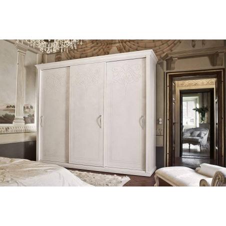 Barnini Oseo Sogni D'Amore спальня - Фото 13