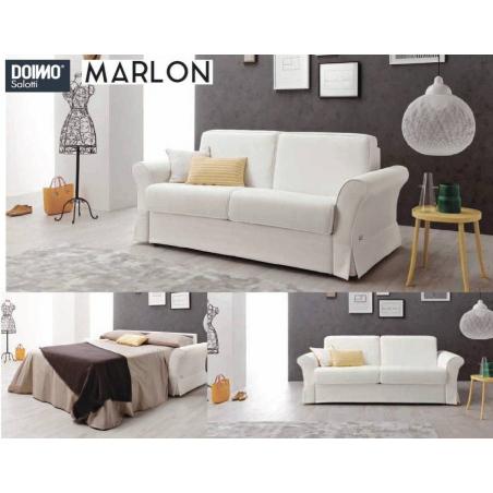 Doimo Salotti раскладные диваны-кровати - Фото 3
