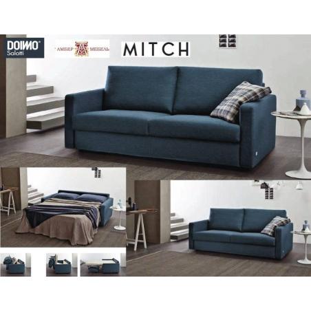 Doimo Salotti раскладные диваны-кровати - Фото 9