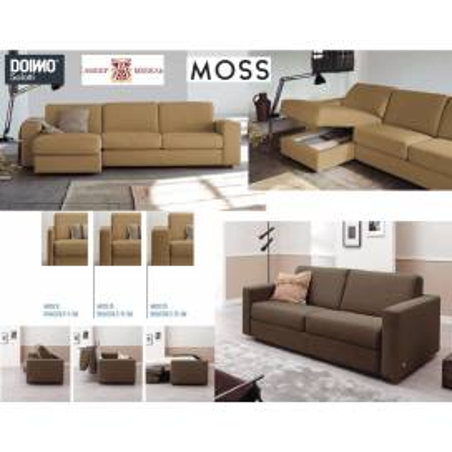 Doimo Salotti раскладные диваны-кровати - Фото 10