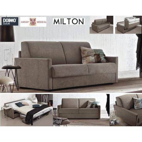 Doimo Salotti раскладные диваны-кровати - Фото 4