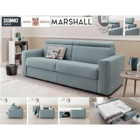 Doimo Salotti раскладные диваны-кровати - Фото 5
