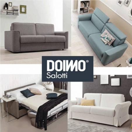Doimo Salotti раскладные диваны-кровати - Фото 1