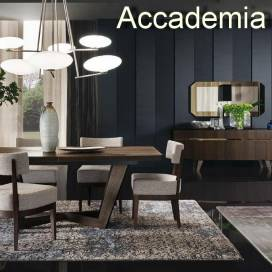 Alf group Accademia гостиная