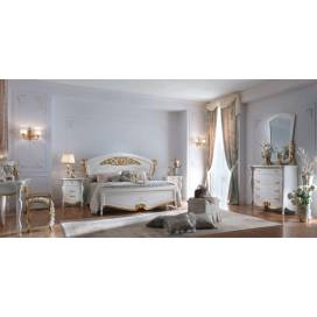 Casa +39 La Fenice laccato спальня - Фото 4