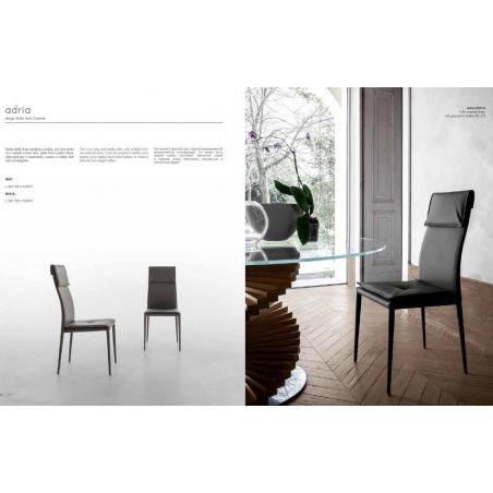 Tonin Casa стулья и полукресла - Фото 2