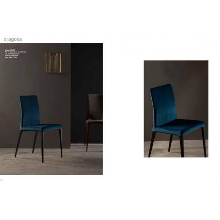 Tonin Casa стулья и полукресла - Фото 3