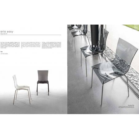 Tonin Casa стулья и полукресла - Фото 4