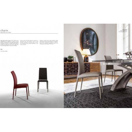 Tonin Casa стулья и полукресла - Фото 5