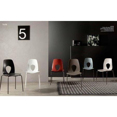 Tonin Casa стулья и полукресла - Фото 8
